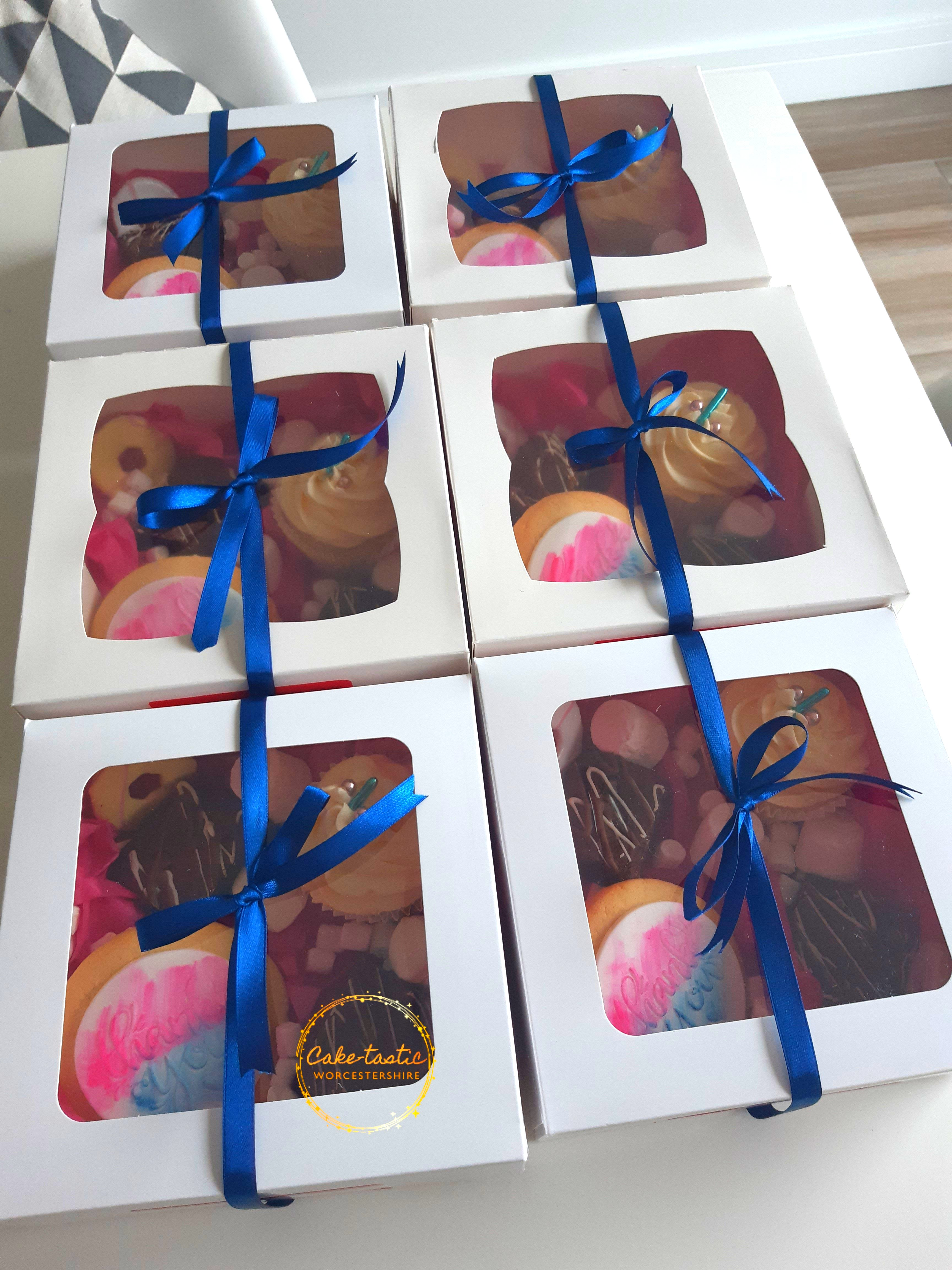 Corporate Treat Boxes